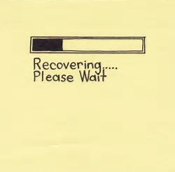 recovering